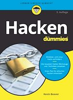 Download this eBook Hacken für Dummies