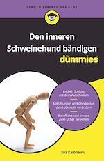 Download this eBook Den inneren Schweinehund bändigen für Dummies
