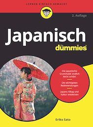 Téléchargez le livre :  Japanisch für Dummies