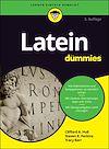 Télécharger le livre :  Latein für Dummies