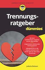 Téléchargez le livre :  Trennungsratgeber für Dummies
