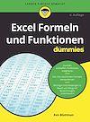 Télécharger le livre :  Excel Formeln und Funktionen für Dummies