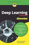 Télécharger le livre :  Deep Learning kompakt für Dummies