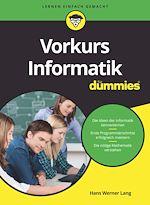 Download this eBook Vorkurs Informatik für Dummies
