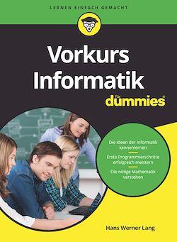 Download the eBook: Vorkurs Informatik für Dummies