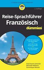 Download this eBook Reise-Sprachführer Französisch für Dummies