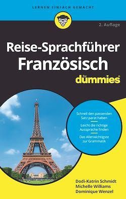 Download the eBook: Reise-Sprachführer Französisch für Dummies