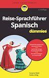 Télécharger le livre :  Reise-Sprachführer Spanisch für Dummies