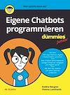 Télécharger le livre :  Eigene Chatbots programmieren für Dummies Junior