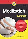 Télécharger le livre :  Meditation für Dummies