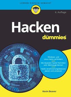 Download the eBook: Hacken für Dummies