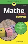 Télécharger le livre :  Mathe kompakt für Dummies