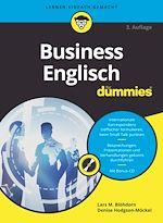Téléchargez le livre :  Business Englisch für Dummies