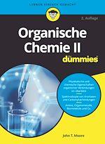 Download this eBook Organische Chemie II für Dummies