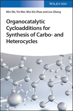 Organocatalytic Cycloadditions for Synthesis of Carbo- and Heterocycles