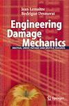 Télécharger le livre :  Engineering Damage Mechanics