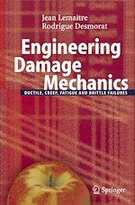 Téléchargez le livre :  Engineering Damage Mechanics