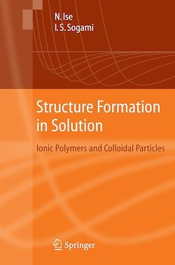 Structure Formation in Solution