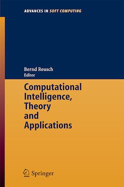 Computational Intelligence, Theory and Applications