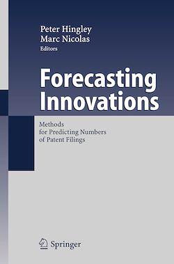 Forecasting Innovations