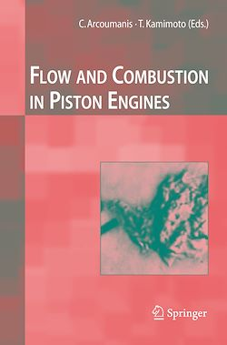 Flow and Combustion in Reciprocating Engines