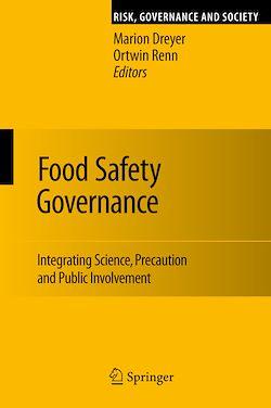 Food Safety Governance
