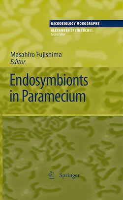Endosymbionts in Paramecium