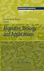 Download this eBook Alginates: Biology and Applications