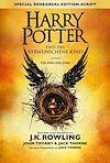 Télécharger le livre :  Harry Potter und das verwunschene Kind - Teil eins und zwei (Special Rehearsal Edition)