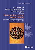 Download this eBook Minderheit(en): Fremd? Anders? Gleich?
