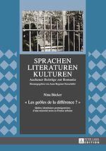 Download this eBook « Les geôles de la différence ? »