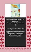 Télécharger le livre :  Approches interculturelles Belgique – Allemagne