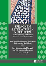 Download this eBook Les littératures du Maghreb et d'Afrique subsaharienne