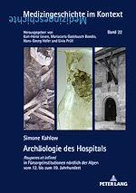Téléchargez le livre :  Archaeologie des Hospitals