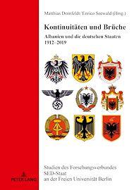 Téléchargez le livre :  Kontinuitaeten und Brueche