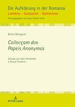 Téléchargez le livre :  Collecçam dos Papeis Anonymos