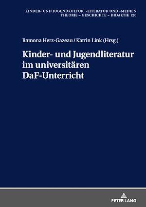 Téléchargez le livre :  Kinder- und Jugendliteratur im universitaeren DaF-Unterricht