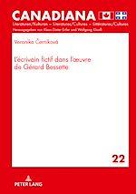 Download this eBook L´écrivain fictif dans l´oeuvre de Gérard Bessette