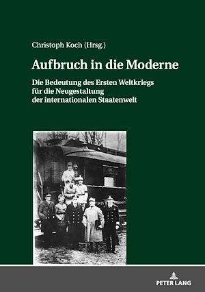 Téléchargez le livre :  Aufbruch in die Moderne