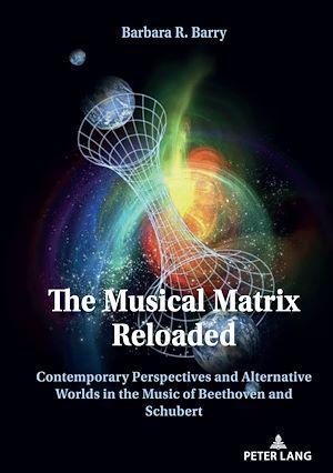 Téléchargez le livre :  The Musical Matrix Reloaded