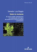 Download this eBook Sobre lo mutante