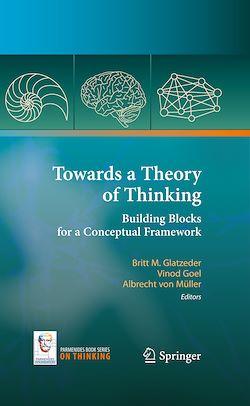Towards a Theory of Thinking