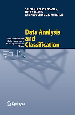 Data Analysis and Classification