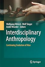Download this eBook Interdisciplinary Anthropology