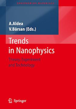 Trends in Nanophysics