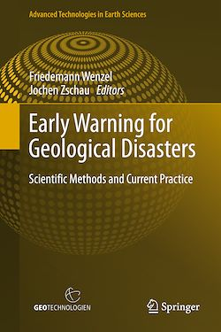 Early Warning for Geological Disasters