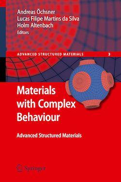 Materials with Complex Behaviour