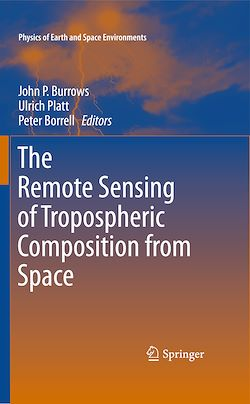 The Remote Sensing of Tropospheric Composition from Space