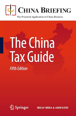 The China Tax Guide