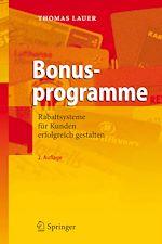 Download this eBook Bonusprogramme